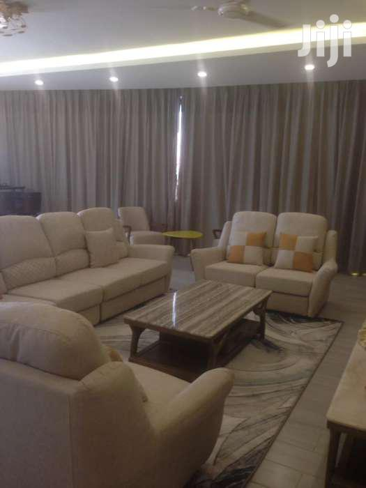 Newly Built 3bedrooms Apartments For Rent In Naguru