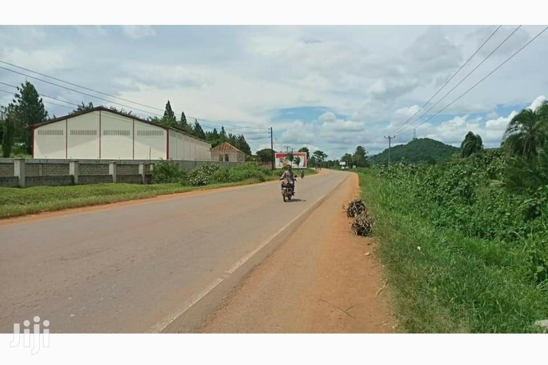Commercial Acre Land In Mukono For Sale