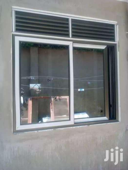 Aluminium Windows   Building & Trades Services for sale in Kampala, Central Region, Uganda