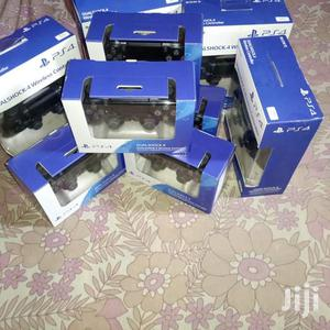 Original PS4 Controllers   Accessories & Supplies for Electronics for sale in Central Region, Kampala