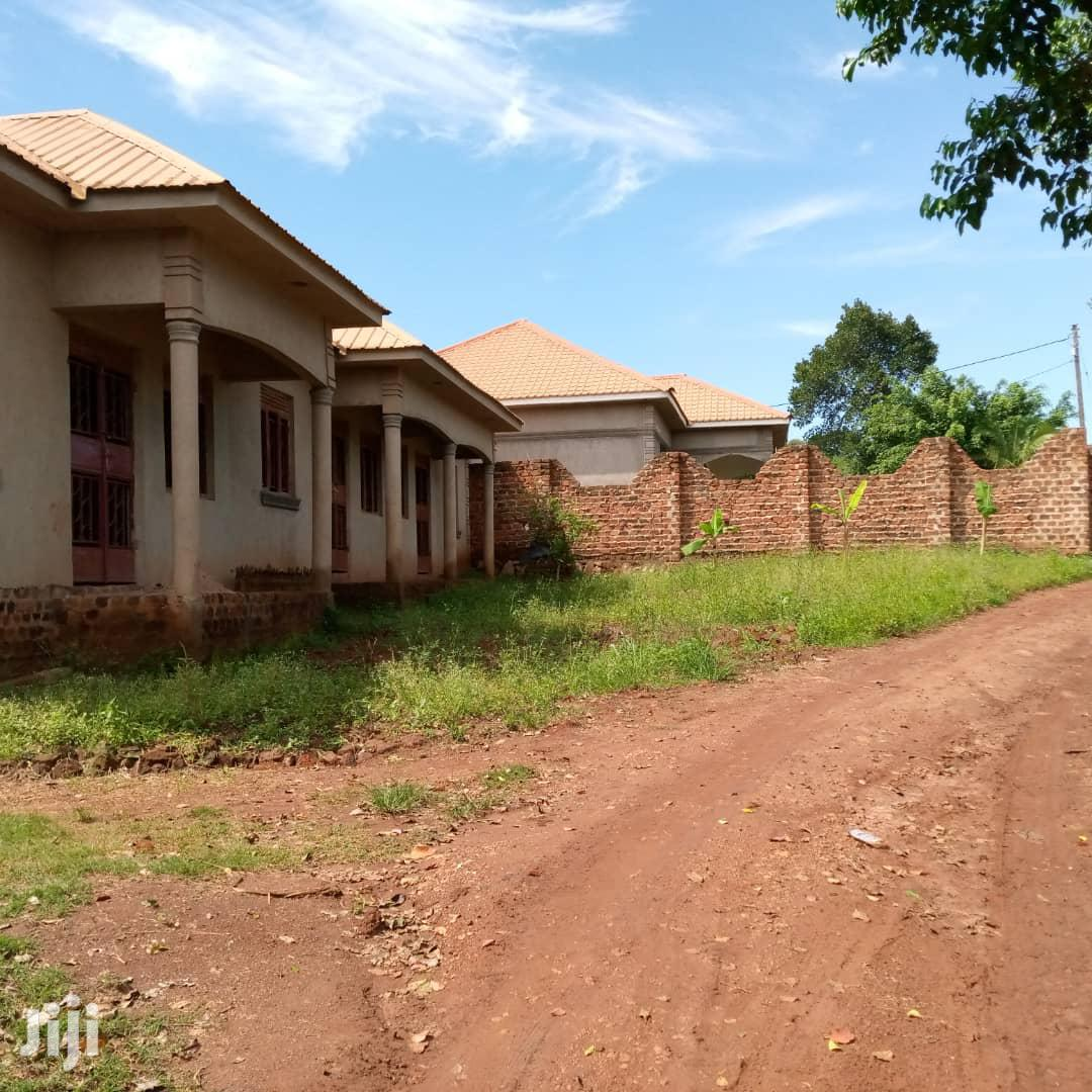 Two Bedroom House In Kitende For Sale | Houses & Apartments For Sale for sale in Kampala, Central Region, Uganda