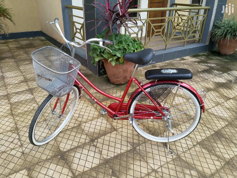 Brand New City Bicycles