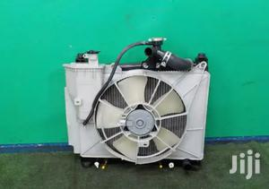 Radiator For Probox | Vehicle Parts & Accessories for sale in Central Region, Kampala