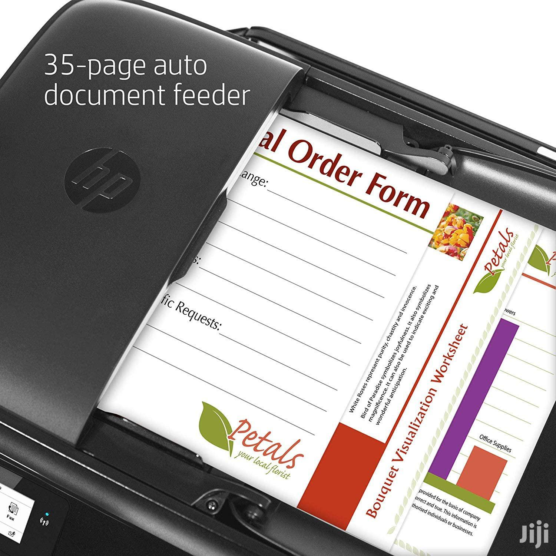 HP Officejet 3830 All In One Wireless Printer | Printers & Scanners for sale in Kampala, Central Region, Uganda
