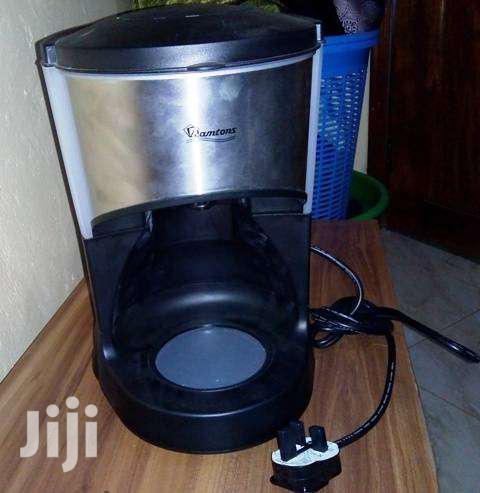 New Ramtons Coffee Maker in Kampala - Kitchen Appliances, Afiwoods Store Uganda | Jiji.ug