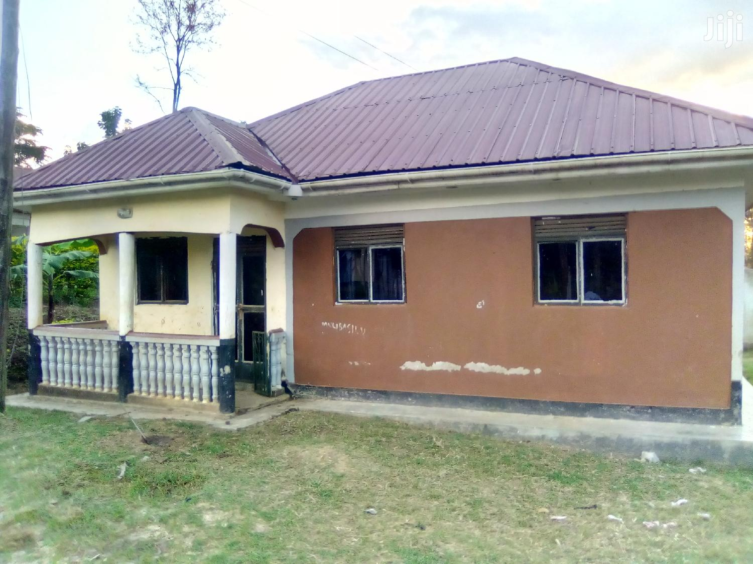 Three Bedroom House In Bugema For Sale