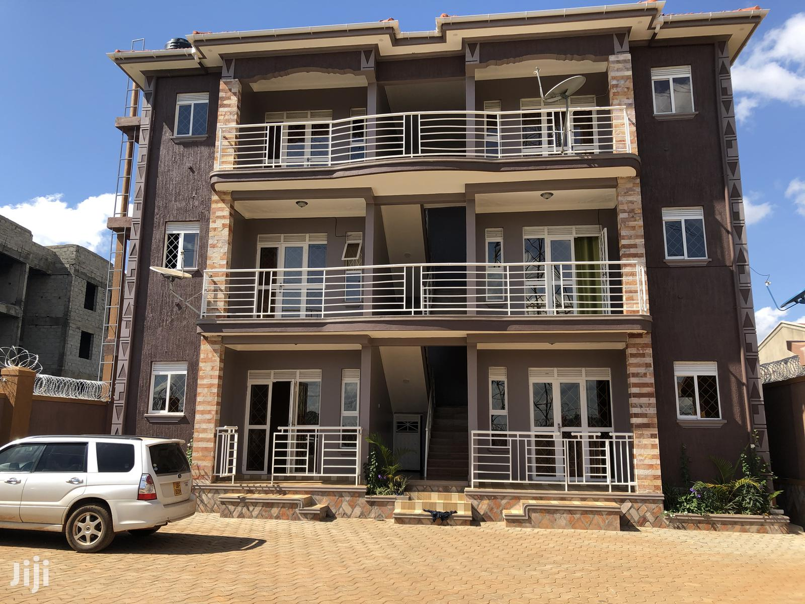 Kyanja Apartments on Sell