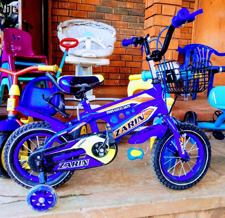 Archive: Original Kids Bikes