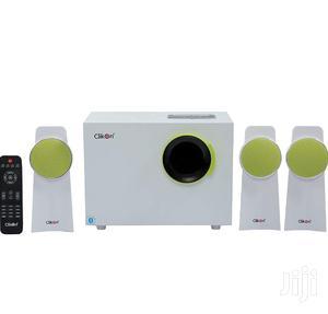Clikon 3.1 Bluetooth Multimedia Speaker   Audio & Music Equipment for sale in Central Region, Kampala