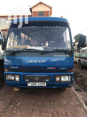 Rosa 34 Bus 1994 Blue   Buses & Microbuses for sale in Central Region, Kampala