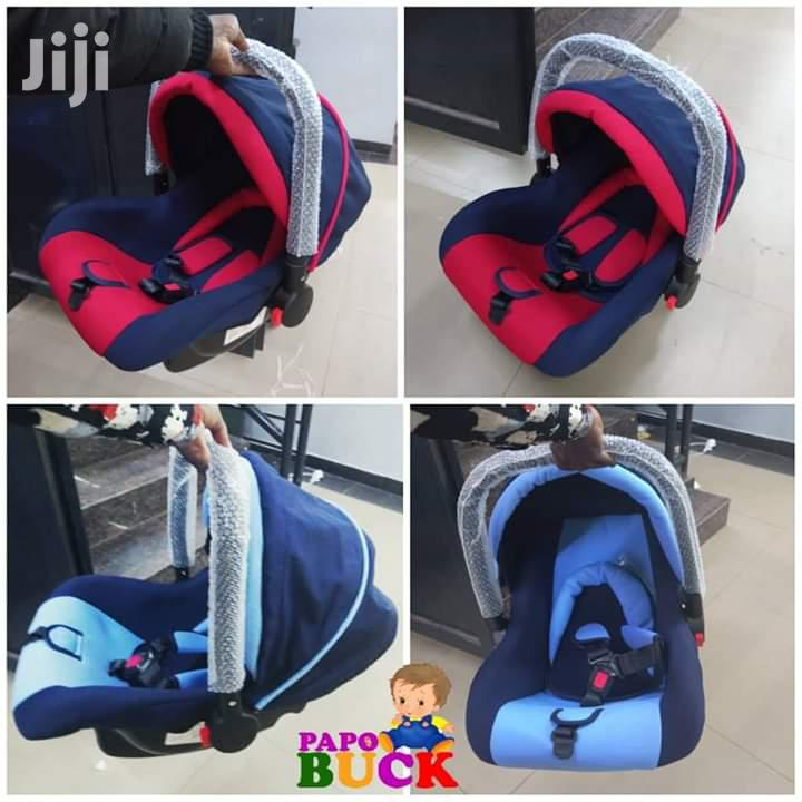 Baby 2 in 1 Car Seat / Carrier