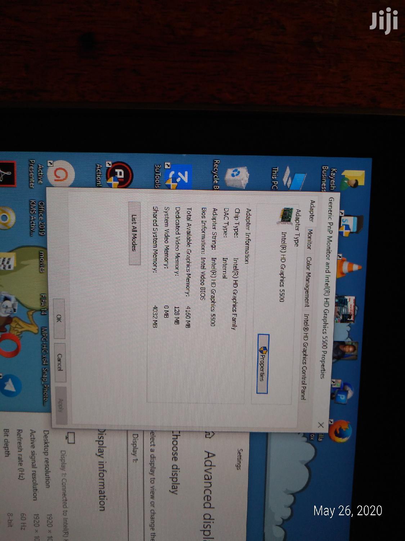 Archive: Laptop Dell Latitude E7450 8GB Intel Core i5 HDD 500GB