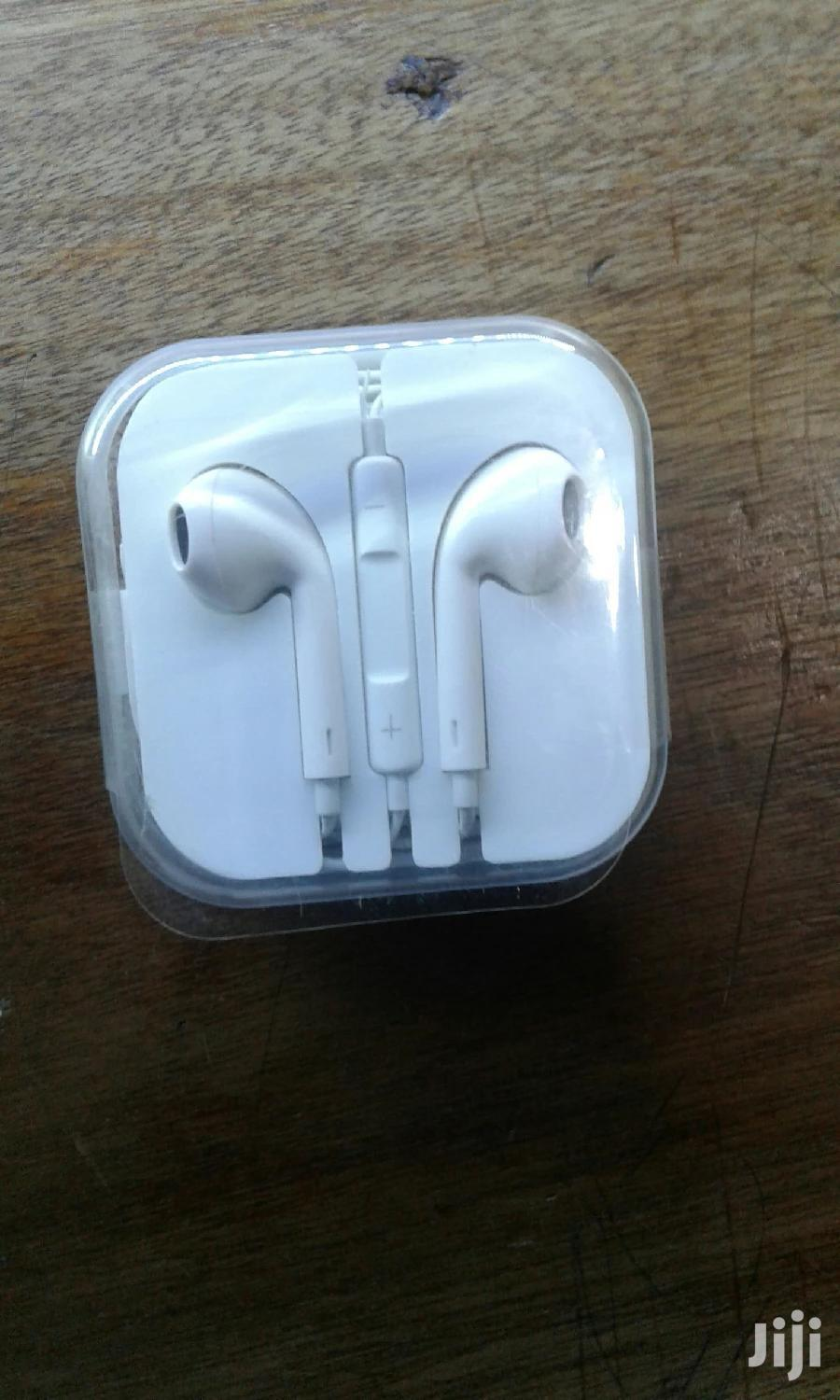 iPhone Headsets