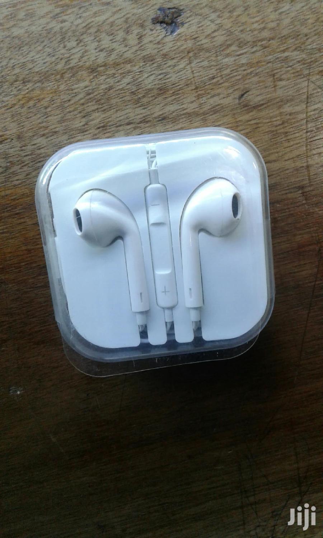 iPhone Headsets | Headphones for sale in Kampala, Central Region, Uganda