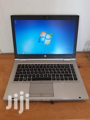 Laptop HP EliteBook 840 G2 4GB Intel Core I5 HDD 500GB