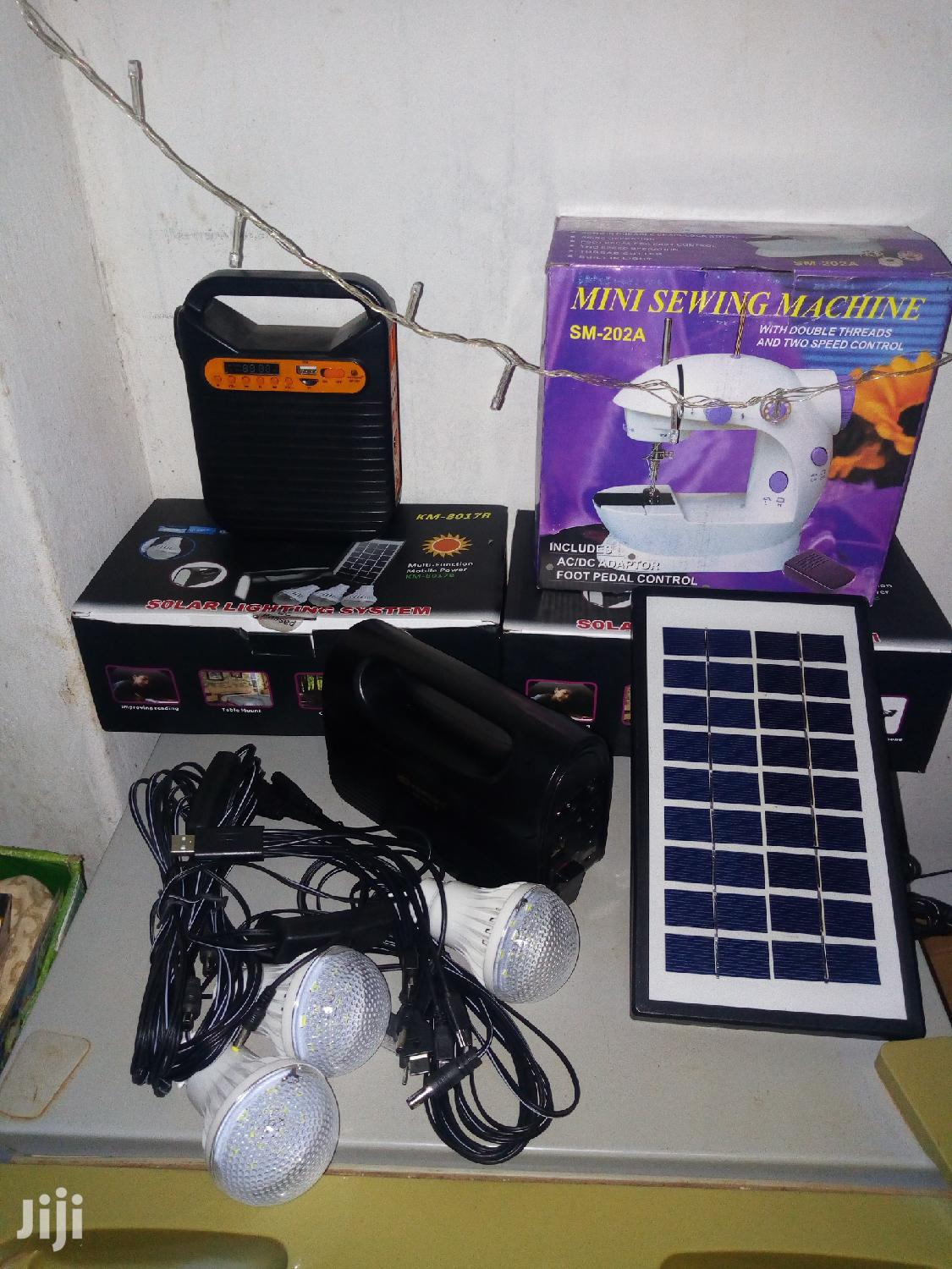 Solar System | Solar Energy for sale in Mukono, Central Region, Uganda