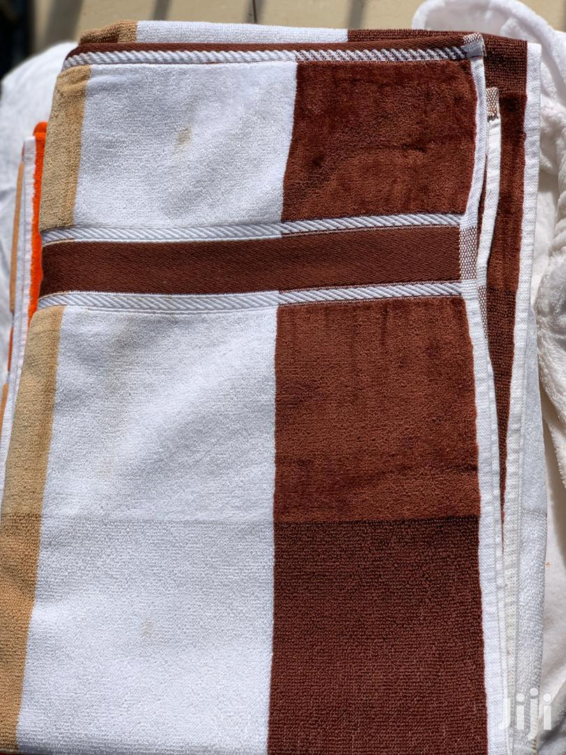 Archive: Heavy Duty Towels