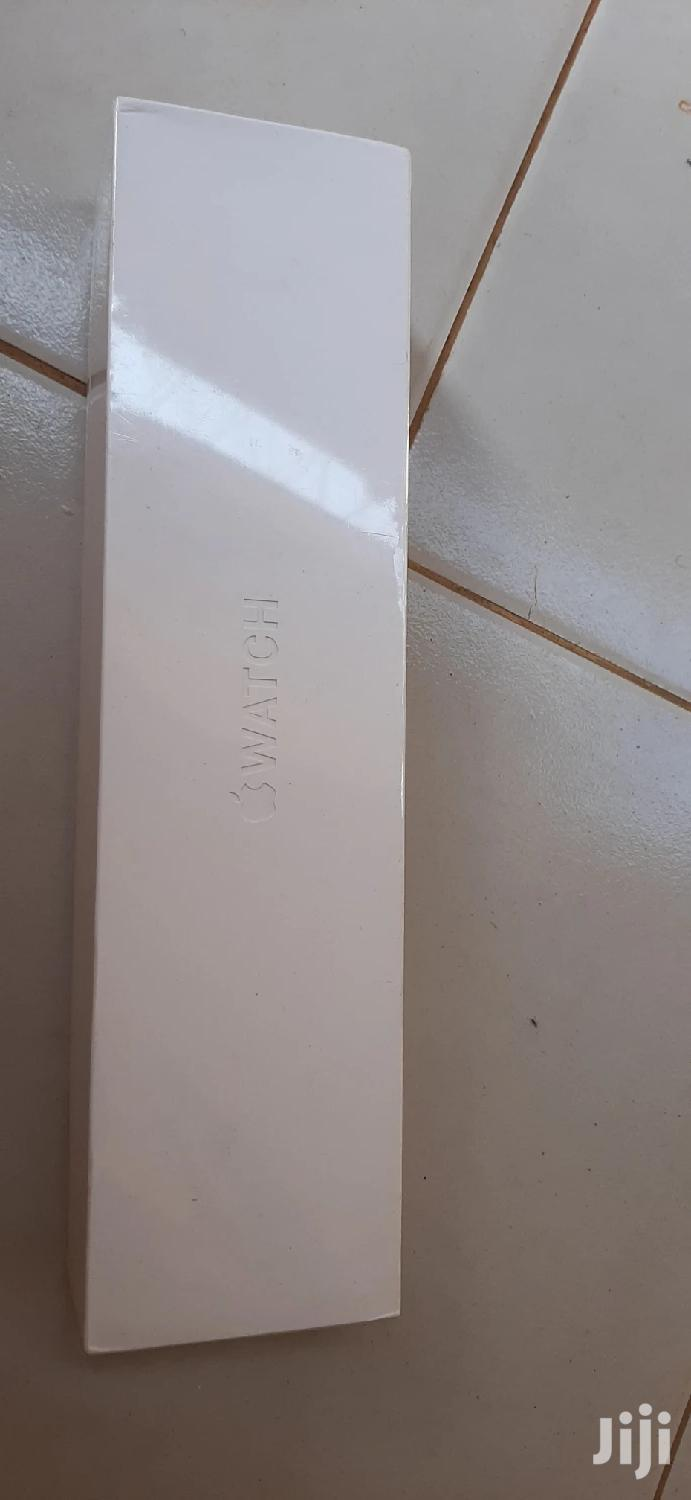 Apple Watch Series 5 44mm   Smart Watches & Trackers for sale in Kampala, Central Region, Uganda