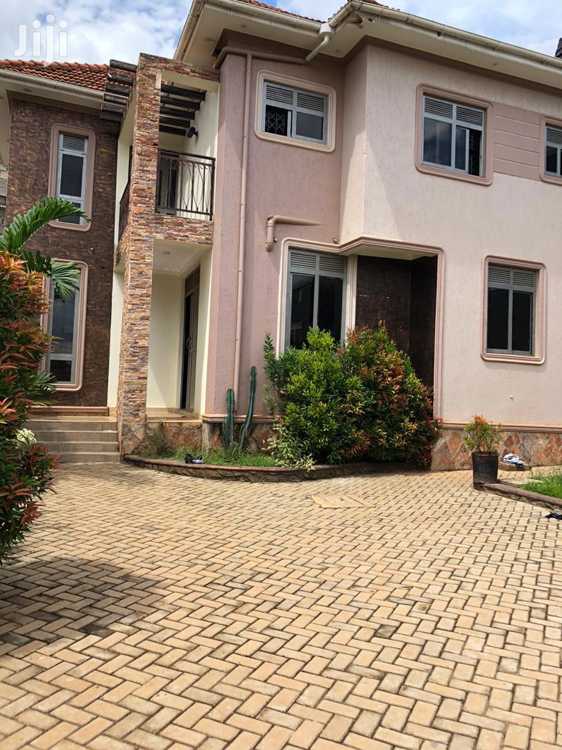Four Bedroom Mansion In Kira For Sale   Houses & Apartments For Sale for sale in Kampala, Central Region, Uganda