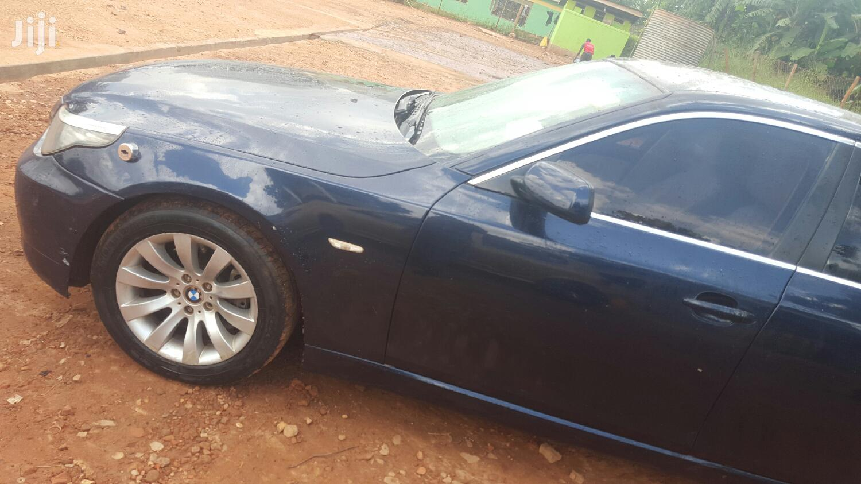 Bmw S Series 2007 Blue In Kampala Cars Sean Bryan Jiji Ug For Sale In Kampala Buy Cars From Sean Bryan On Jiji Ug