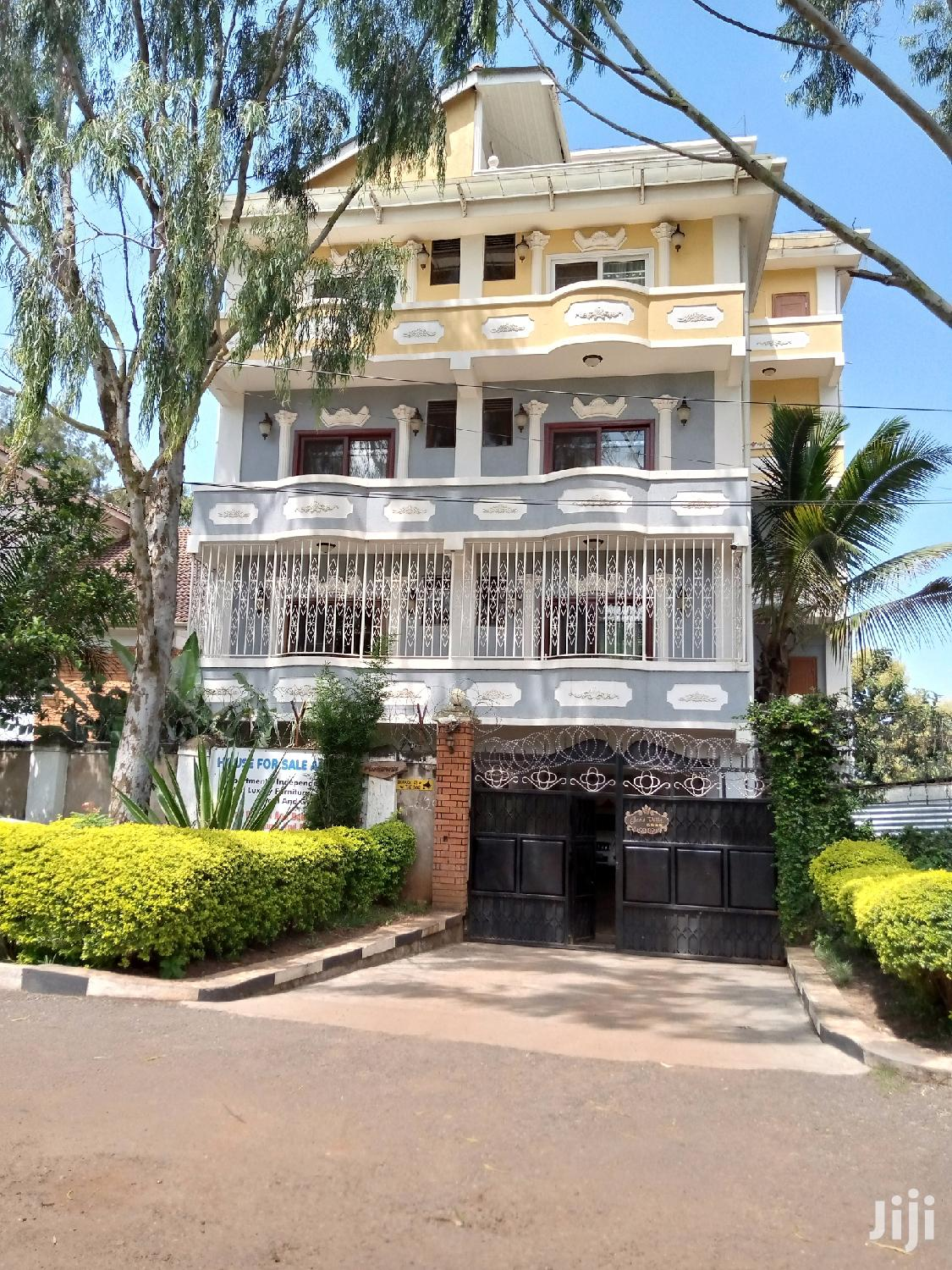 Fully Furnished Two Bedroom Apartment For Rent At Bugolobi