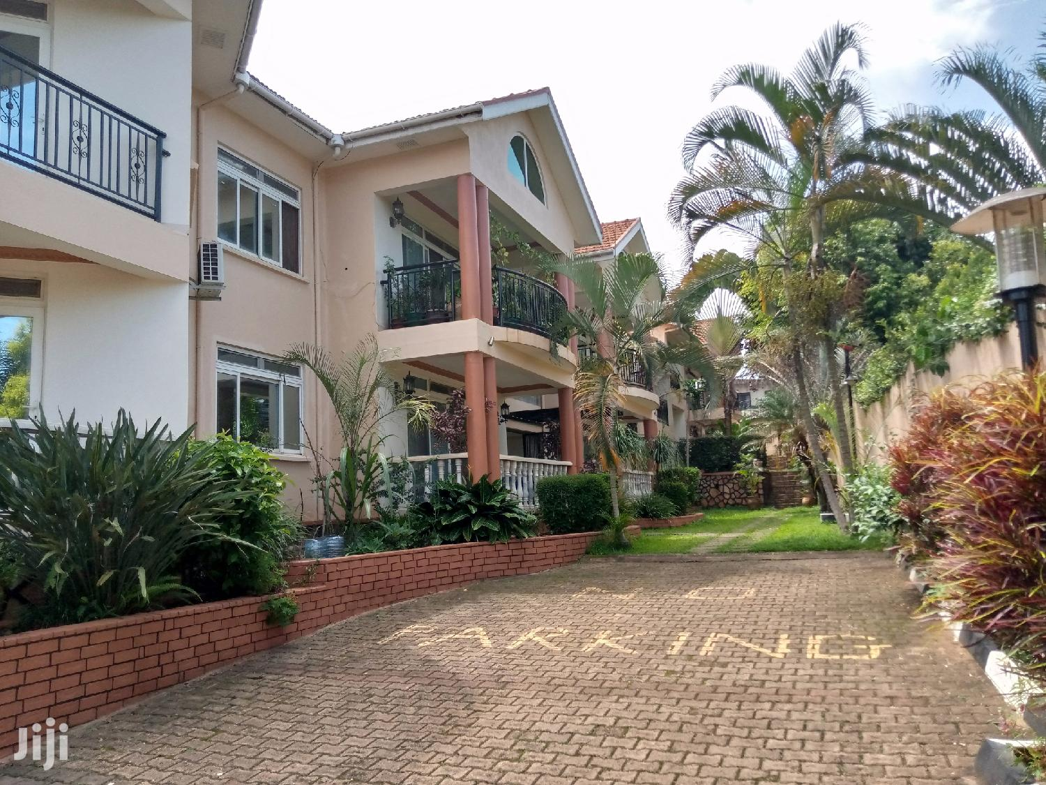 Two Bedroom Maisonettes To Let At Bugolobi