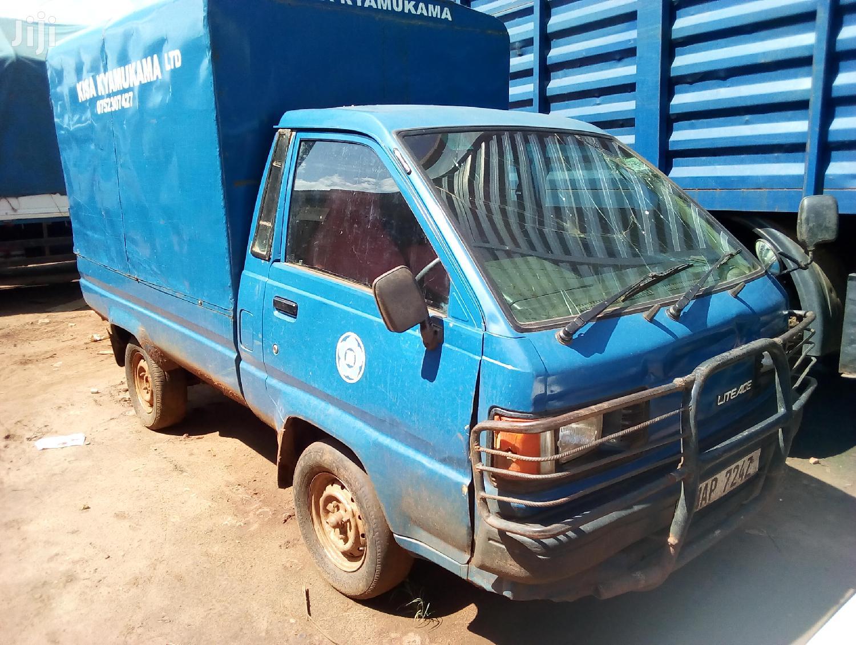 Toyota Townace   Trucks & Trailers for sale in Jinja, Eastern Region, Uganda