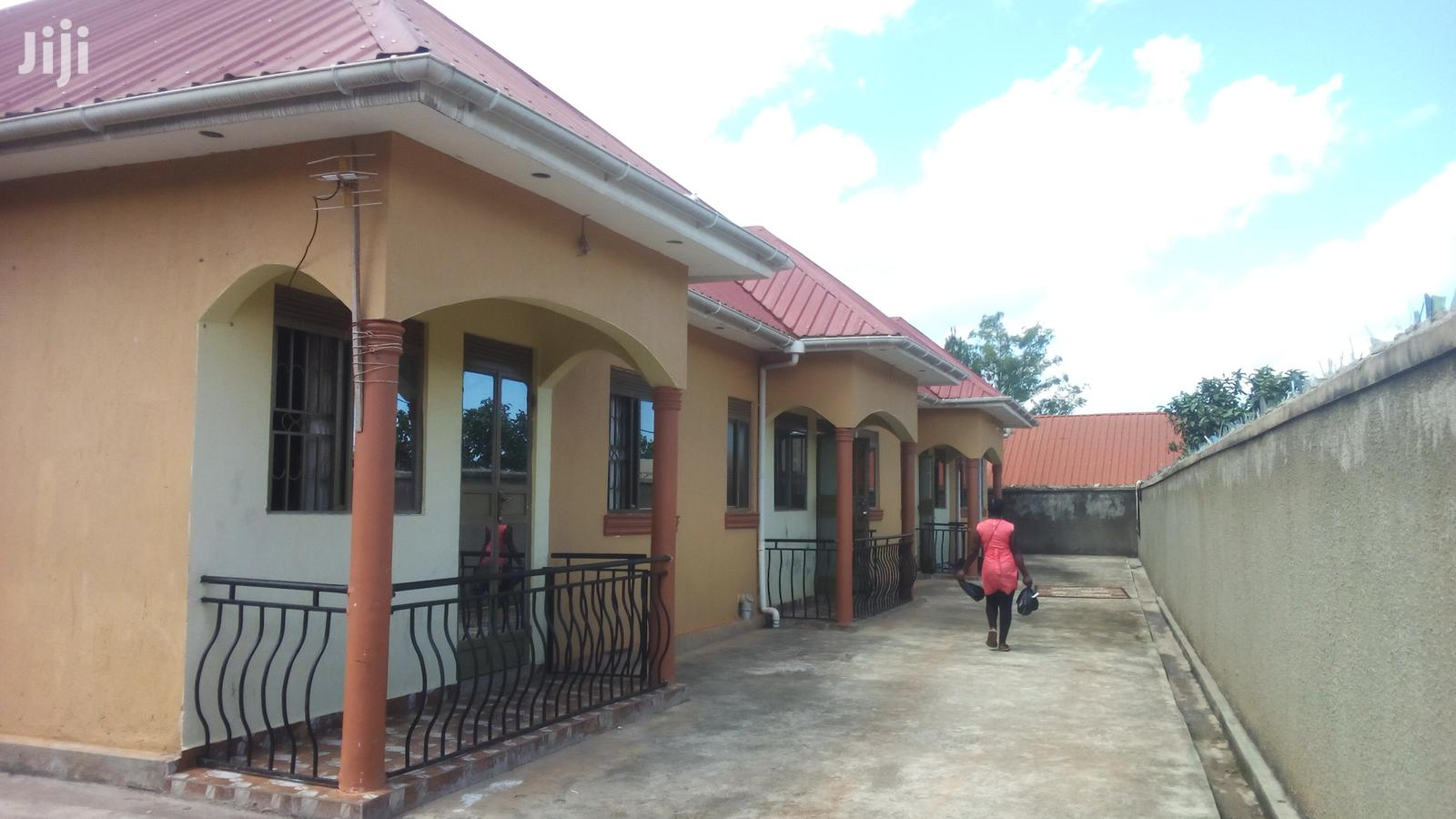2bedroom House For Rent In Bweyogerere Self Contained Next To Main