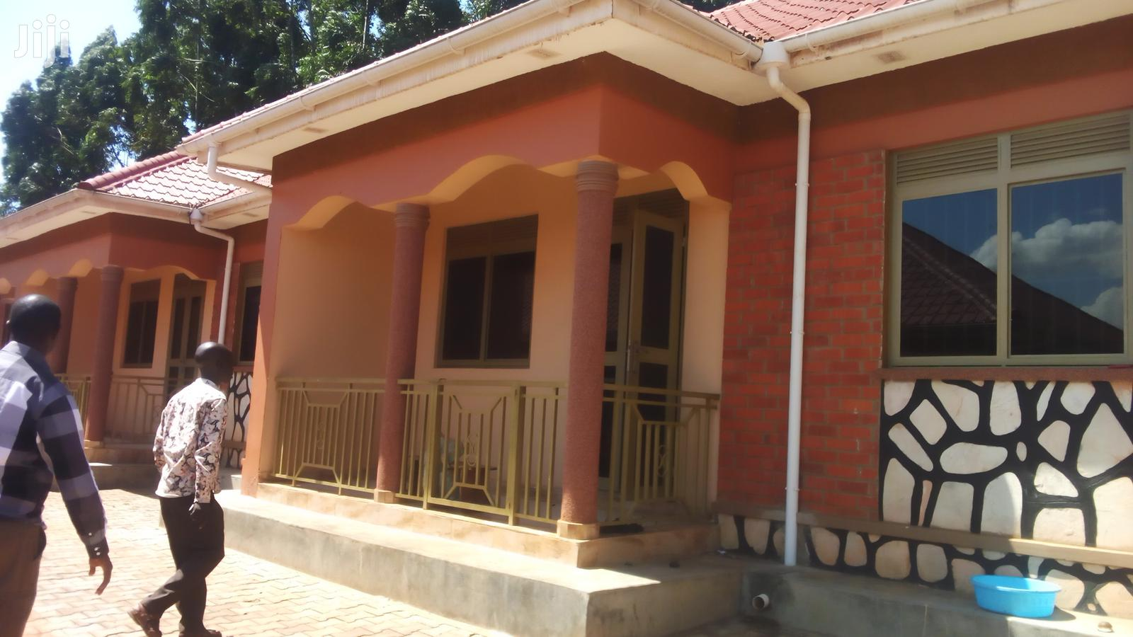 Finest 2bedroom House For Rent In Bweyogerere Self Contained
