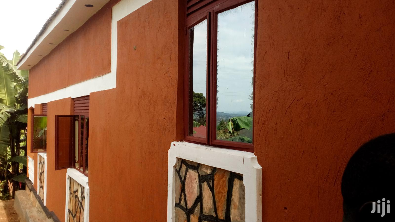 Two Bedroom House In Bugembe For Sale