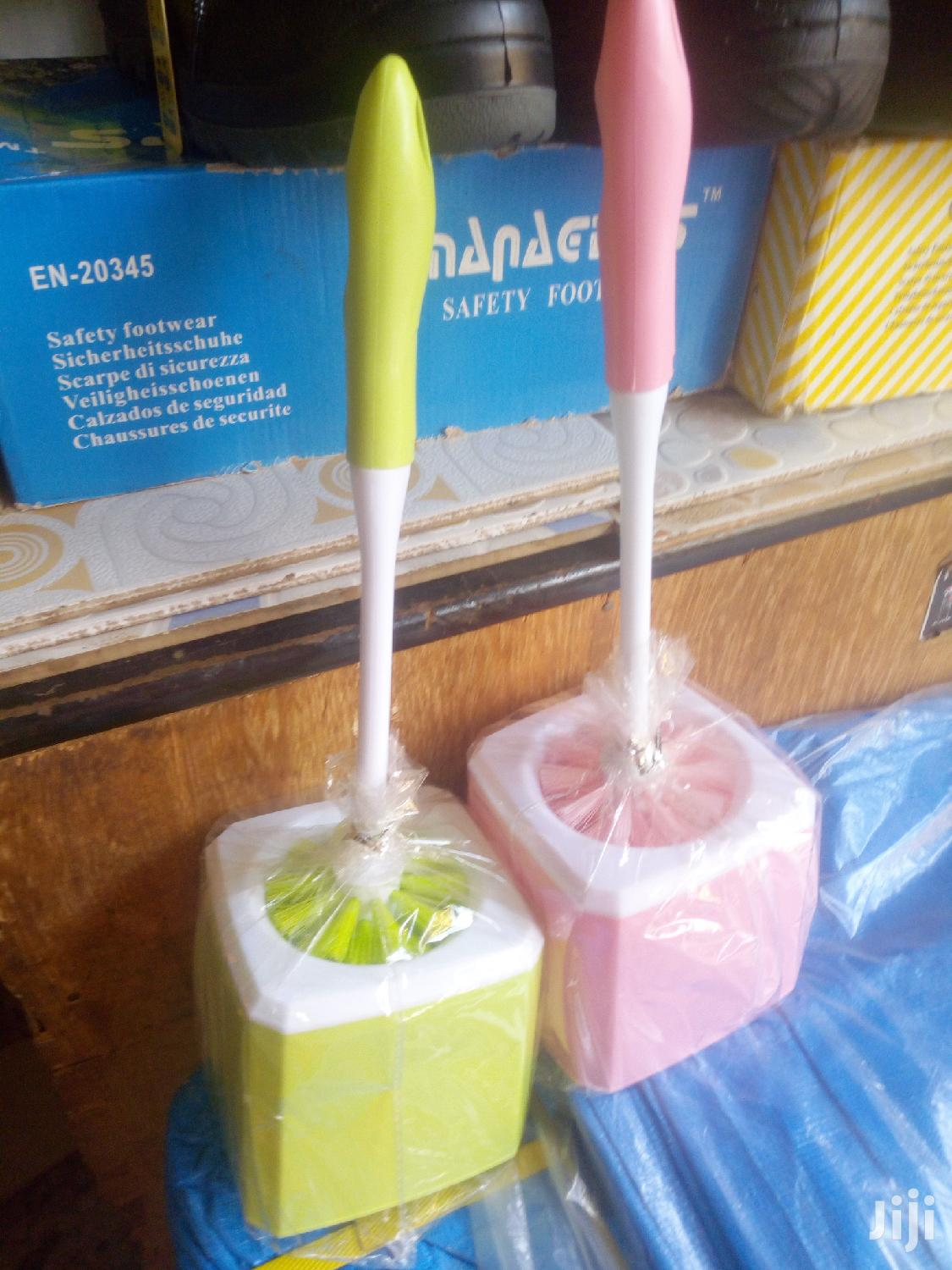 Toilet Brushes | Home Accessories for sale in Kampala, Central Region, Uganda
