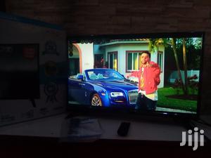 Brand New Smart Plus Digital Satellite LED TV 32 Inches