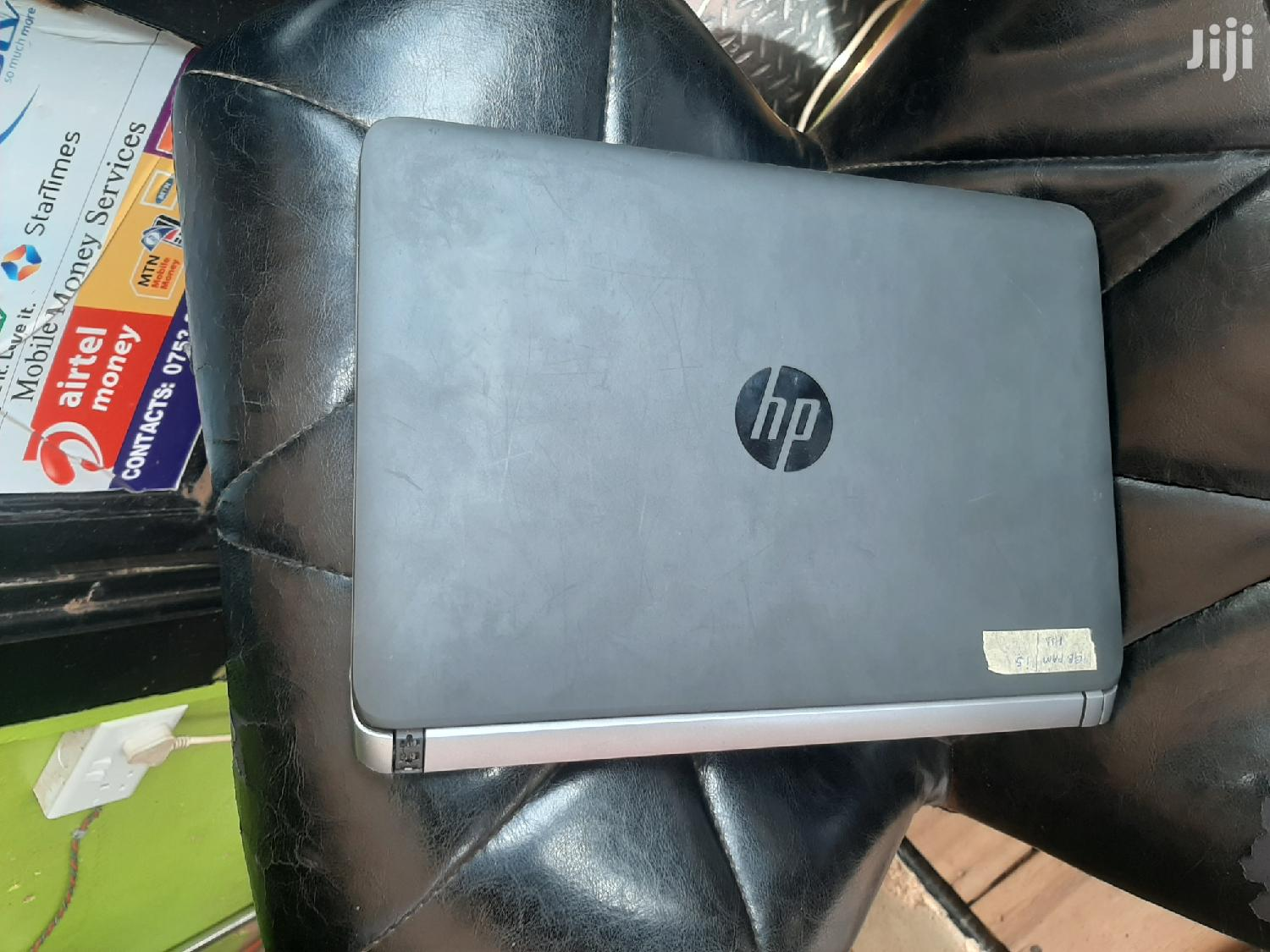 Laptop HP Pavilion X360 11t 4GB Intel Core i5 HDD 250GB | Laptops & Computers for sale in Kampala, Central Region, Uganda