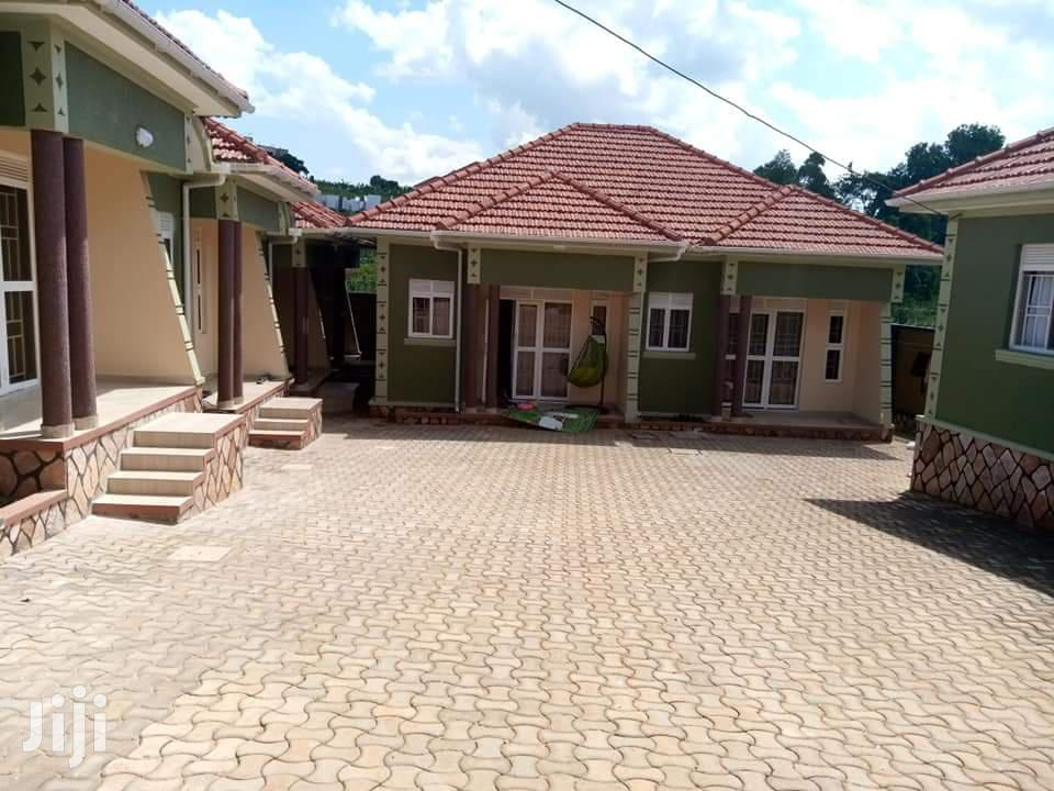 Brand New 8 Units Rentals In Kisaasi Kyanja For Sale
