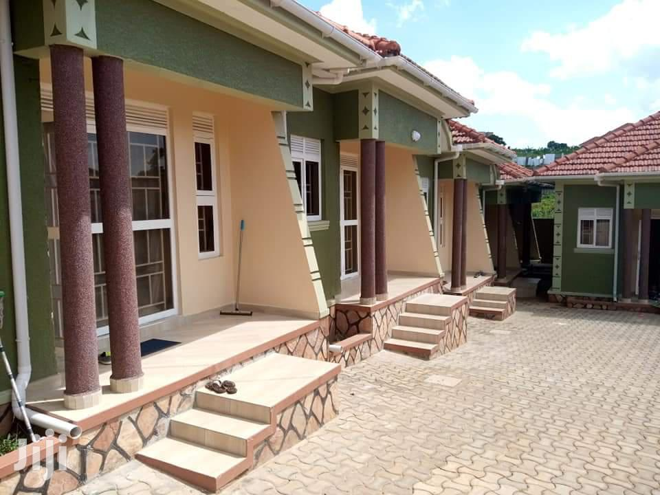 Brand New 8 Units Rentals In Kisaasi Kyanja For Sale | Houses & Apartments For Sale for sale in Kampala, Central Region, Uganda