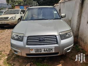 Subaru Forester 2006 Gold   Cars for sale in Central Region, Kampala