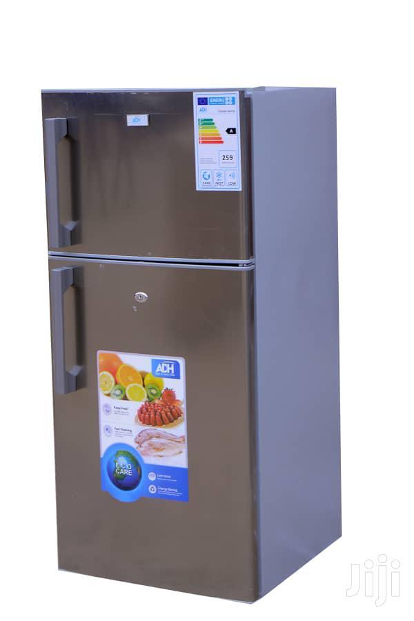 Archive: ADH Refrigerator