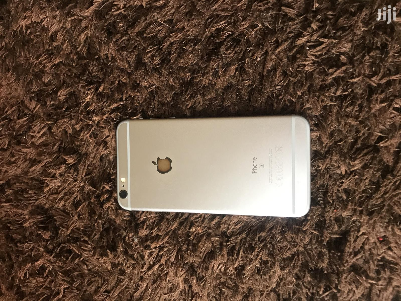 Apple iPhone 6s Plus 64 GB Black   Mobile Phones for sale in Kampala, Central Region, Uganda