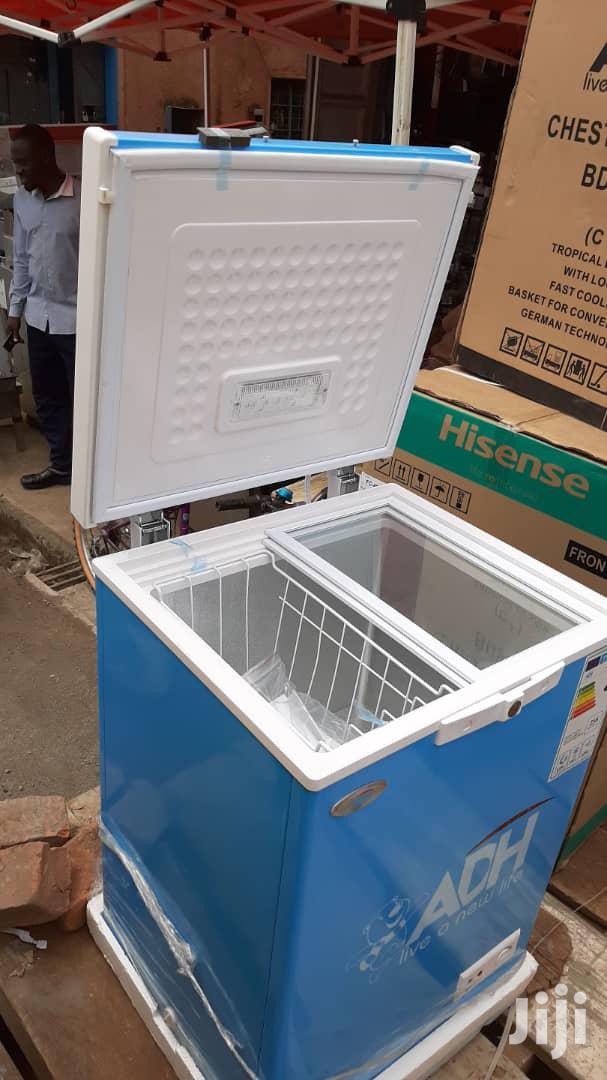 ADH Deep Freezer 150L