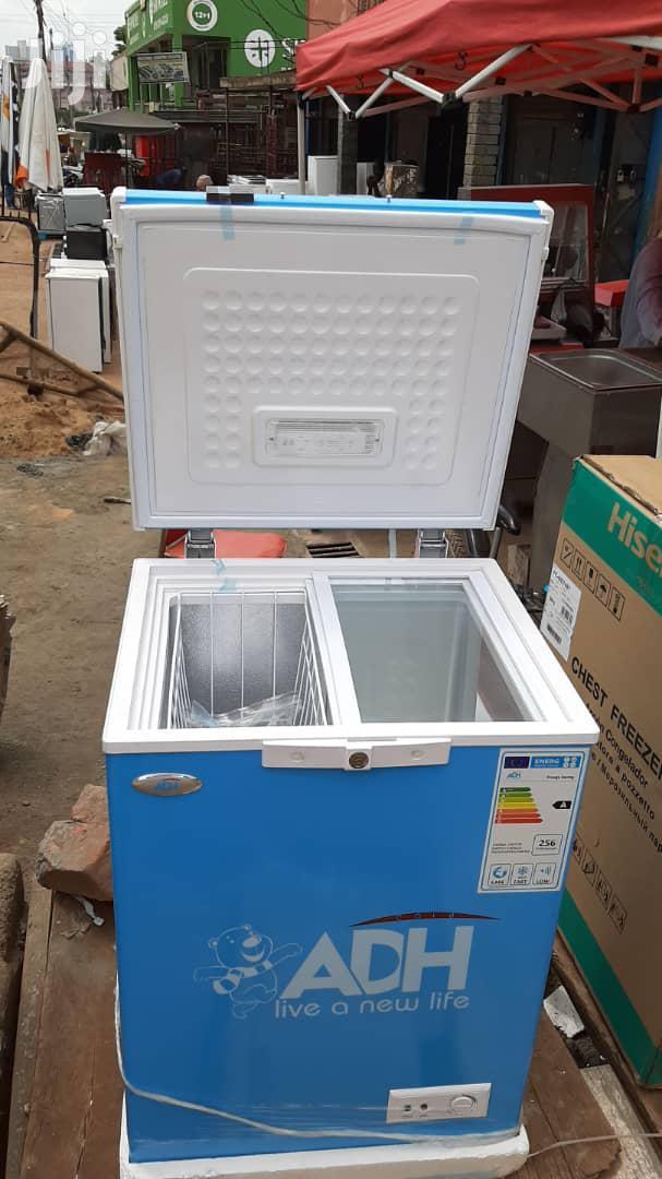 ADH Deep Freezer 150L | Kitchen Appliances for sale in Kampala, Central Region, Uganda