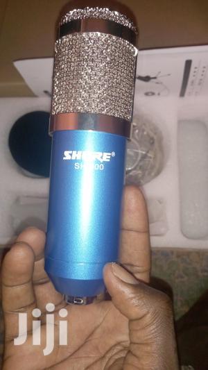 Studio Microphone | Audio & Music Equipment for sale in Central Region, Wakiso