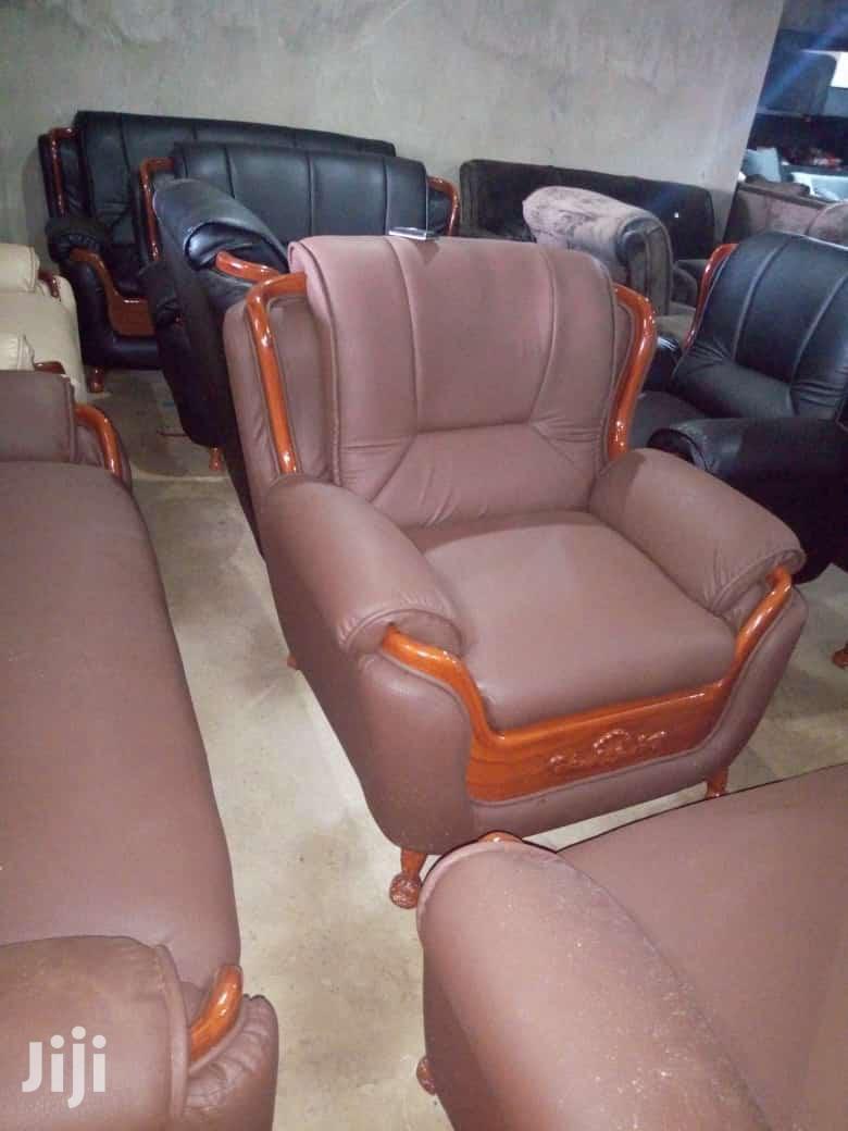 Sofa Sets Five Seater