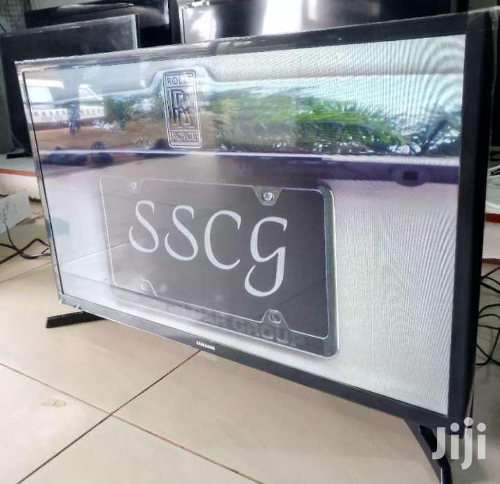 Samsung Digital Flat Screen TV 32 Inches | TV & DVD Equipment for sale in Kampala, Central Region, Uganda