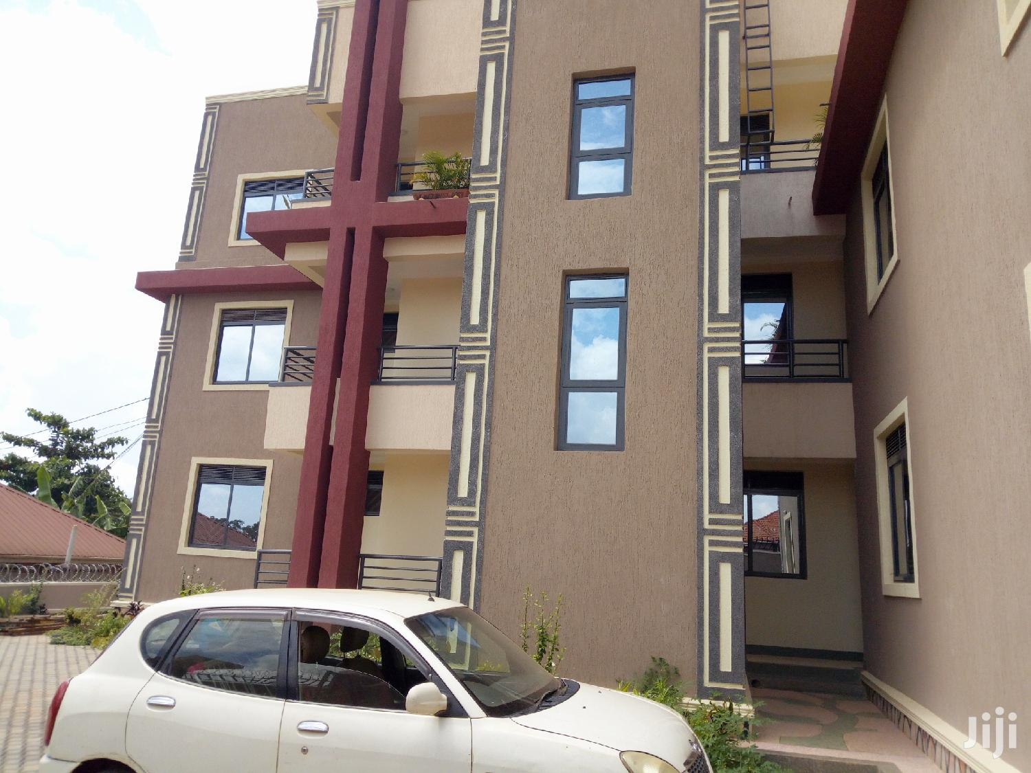 Kyanja Two Bedroom Apartment House For Rent In Kyanja | Houses & Apartments For Rent for sale in Kampala, Central Region, Uganda