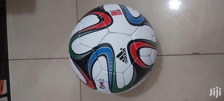 Football Size 5 | Sports Equipment for sale in Kampala, Central Region, Uganda
