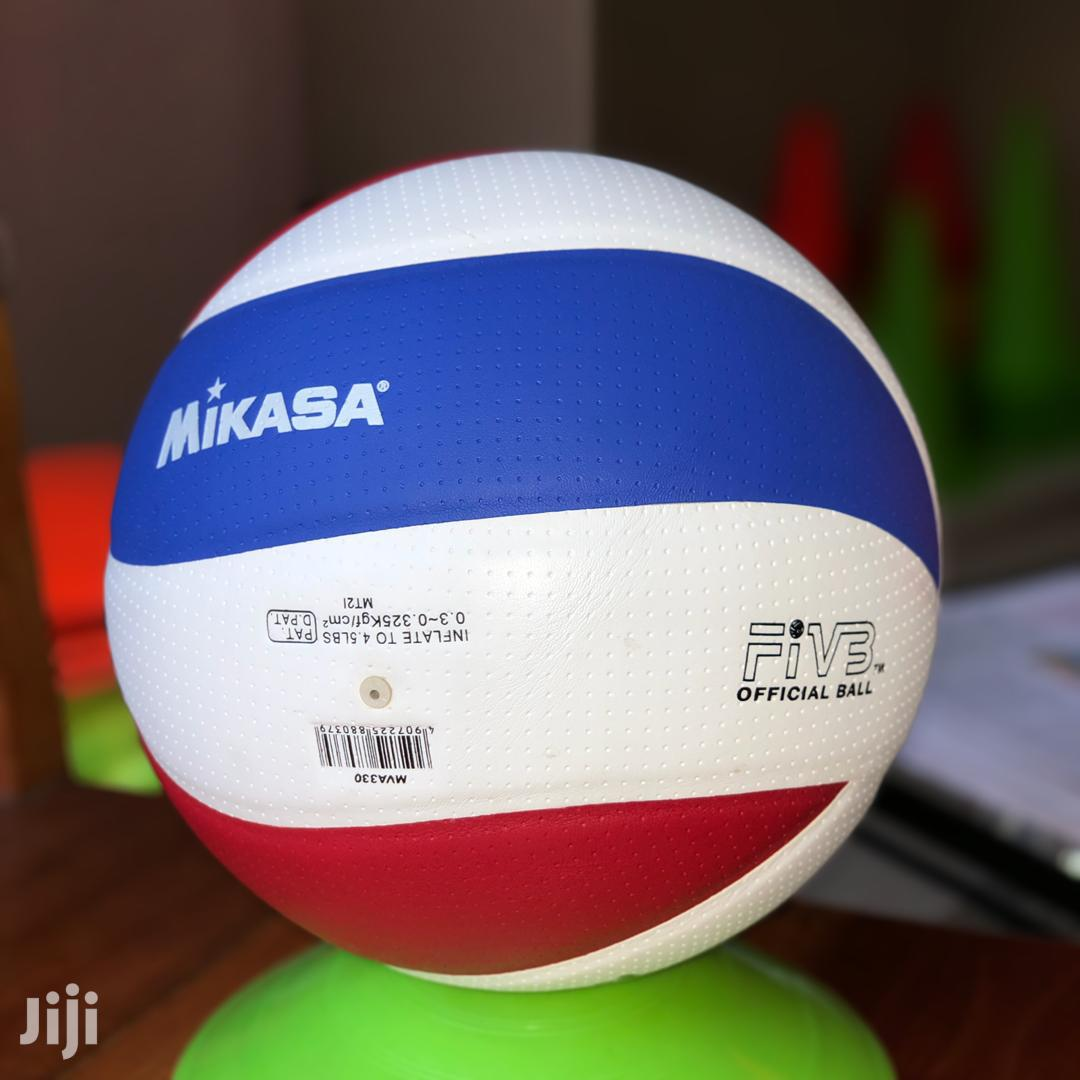 Volleyball Tubeless