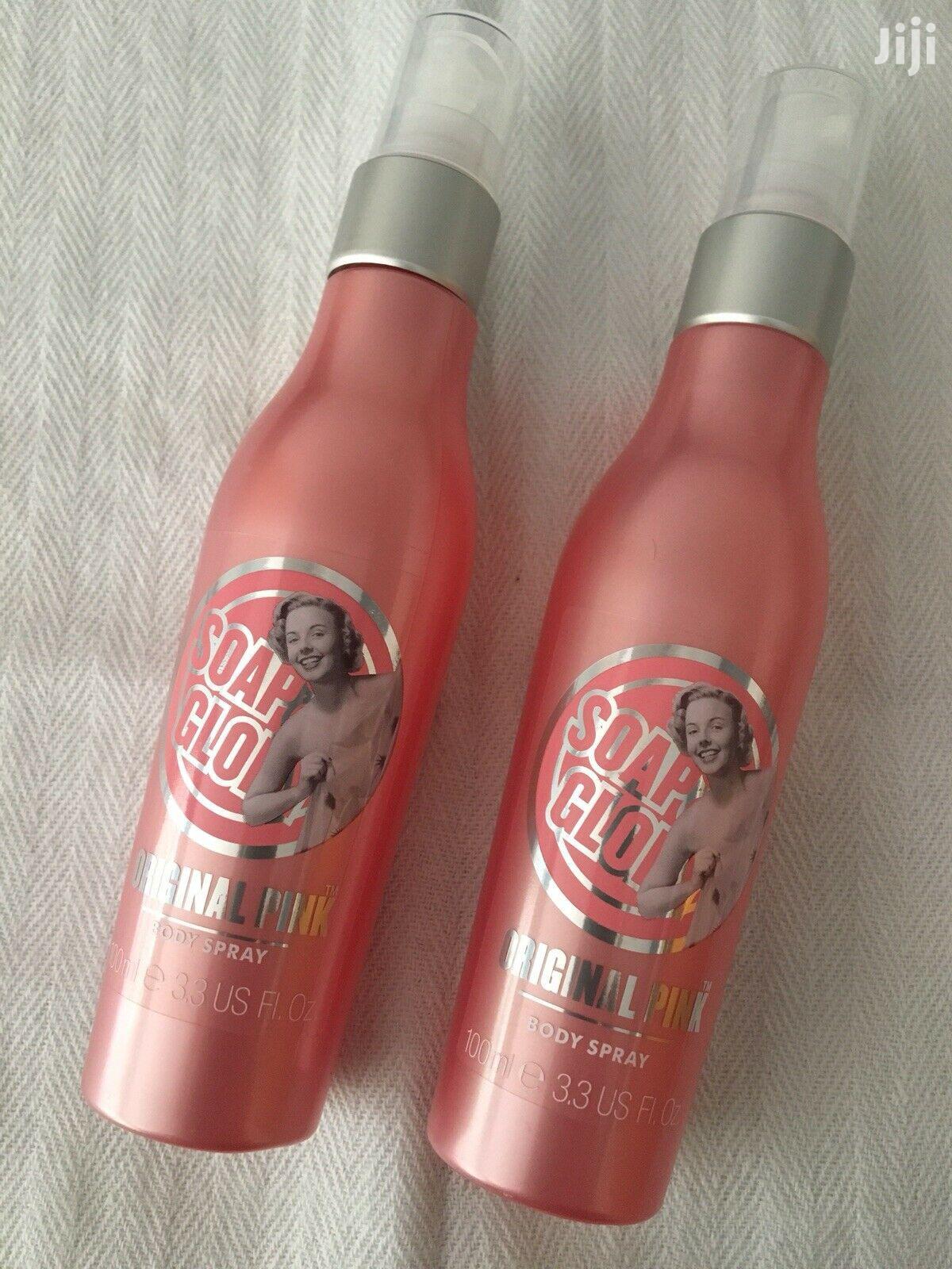 Soap and Glory Fragrance Body Mist Spray 100ml Various