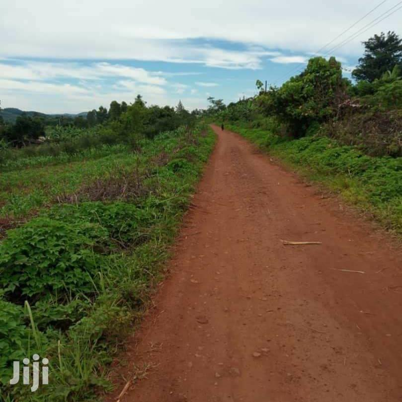 Land In Mukono Seeta For Sale
