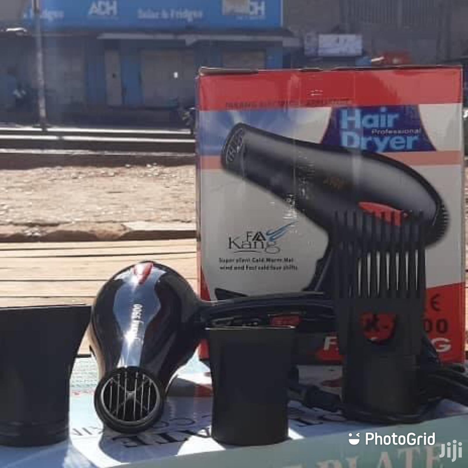 Hair Hand Dryer | Tools & Accessories for sale in Kampala, Central Region, Uganda