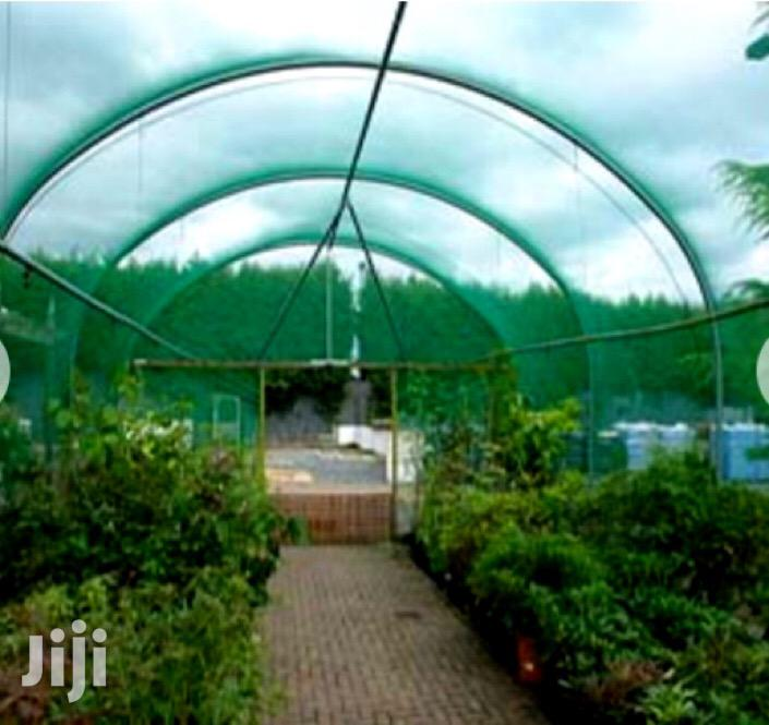 Archive: Agricultural Shade Nets